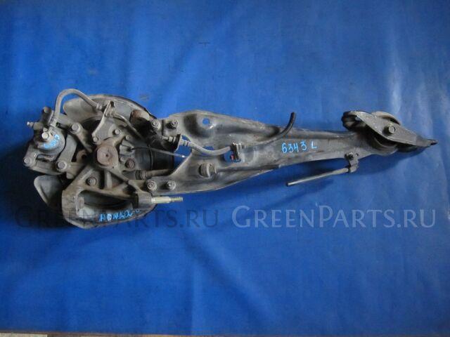 Ступица на Honda Odyssey RA3 F23A 42200-SX0-951 / 52215-SX0-900 / 5*114 / ABS / 2WD