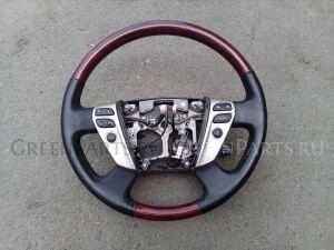 Руль на Toyota Crown GRS200, GRS201, GRS202, GRS203, GRS204