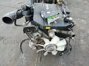 Двигатель на Mitsubishi Pajero Evolution V55 6G74 MIVEC