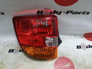 Стоп на Toyota Celica ZZT231