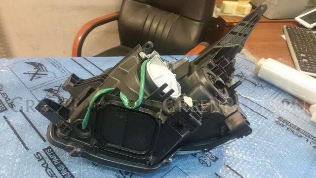 Фара на Toyota Voxy ZRR70, ZRR75 28-202