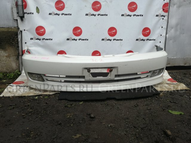 Бампер на Toyota Nadia ACN10 362