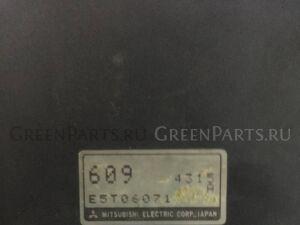 Датчик расхода воздуха на Mitsubishi 4G63, 4G64, 6G72, 6G71, 6G74, 6A12, 6G73 E5T06071