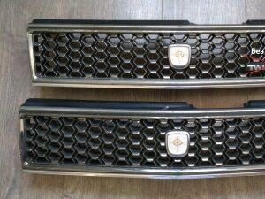 Решетка радиатора на Toyota Corona ST160, ST162, ST163 1S, 3S, 4S