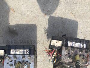 Блок abs на Toyota Prius NHW20 1NZ 44510-47050