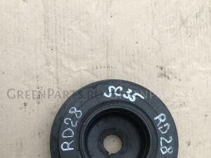 Шкив на Nissan Laurel SC35 RD28