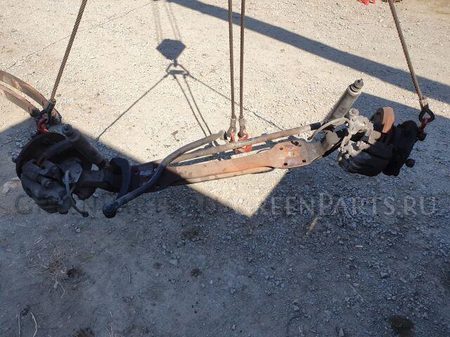 Балка со ступицами на Nissan Atlas G2H41 FD42