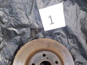 Диск тормозной на Toyota Rav4 ACA31 ACA36 2AZ 4351242050
