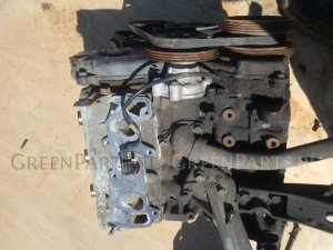 Двигатель на Mitsubishi Minicab 3G83 U61V 3G83