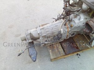 Кпп автоматическая на Subaru Forester SG5 EJ205 tv1b5mbwab