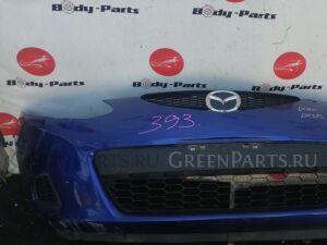 Бампер на Mazda Demio DE3FS 393