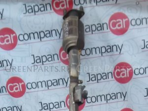 Глушитель на Mitsubishi Outlander GF