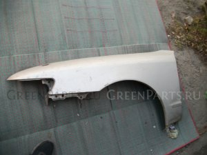 Крыло на Toyota Chaser 90