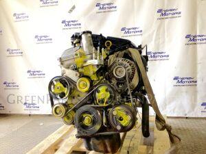 Двигатель на Mazda 3 BK BL ZY Z6