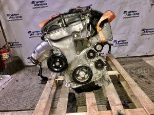 Двигатель на Mitsubishi Lancer X 4B11