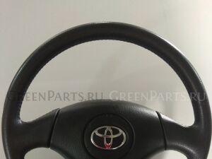 Руль на Toyota Mark II 110