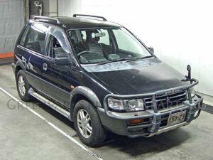 Двигатель на Mitsubishi RVR N23W 4G63