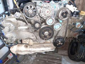 Двигатель на Subaru Impreza GP FB20