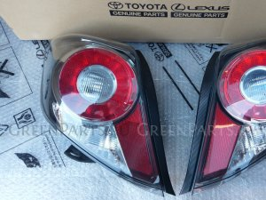 Стоп на Toyota Vitz 130 131 52-239 PARA