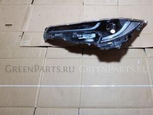 Фара на Toyota Corolla NRE210, ZWE214, ZWE211, ZRE212 12-632