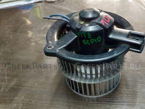 Мотор печки на Toyota Vitz SCP10 1SZ