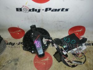 Мотор печки на Toyota Camry ACV40 430