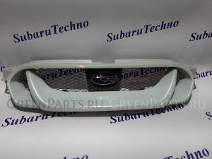 Решетка радиатора на Subaru Legacy BL5