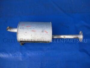 Глушитель на Honda Civic EU3 D17A 18030-S6A-J00