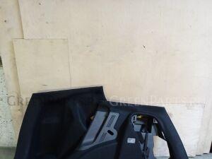 Обшивка багажника на Honda Fit GP5, GP6, GK3, GK4, GK5, …