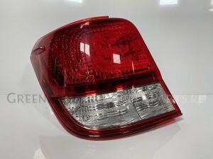 Стоп на Toyota Corolla Axio NRE160, NRE161, NZE161, NZE164, NKE165 12-583
