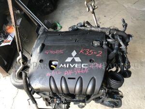 Двигатель на Mitsubishi Outlander CW5W 4B12 4WD