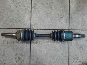 Привод на Suzuki Escudo TD01W, TA01w G16A
