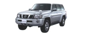 NISSAN SAFARI 2006 г.