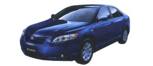 TOYOTA CAMRY 2006 г.