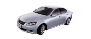 LEXUS IS250 2009 г.
