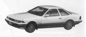 TOYOTA SOARER 1990 г.