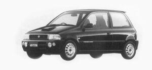 SUZUKI CERVO MODE 1993 г.