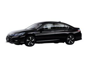 HONDA ACCORD 2016 г.