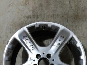 Диск литой на Mercedes Benz M-CLASS внедорожник