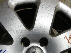 Диск литой на Audi Q7 внедорожник