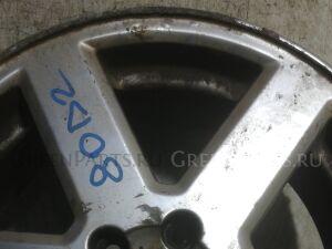 Диск литой на Volvo XC90 внедорожник