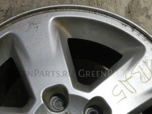 Диск литой на Jeep Grand Cherokee