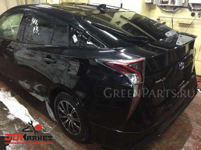 Датчик корректора фар на Toyota Prius ZVW50 2ZR-FXE