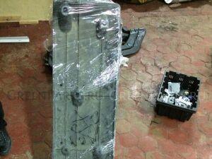 Защита на Toyota Mark X GRX120 4GR-FSE