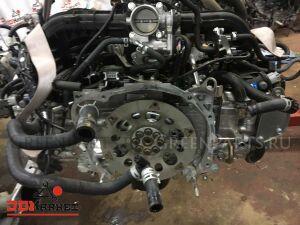 Двигатель на Subaru Impreza GT2 FB16