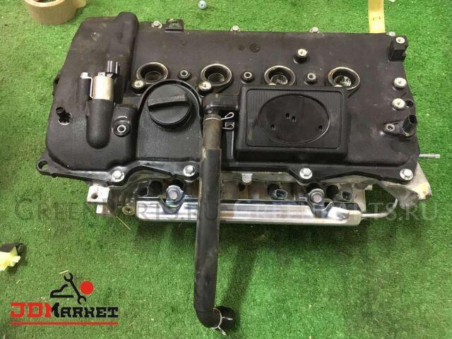 Головка блока цилиндров на Toyota Prius ZVW50 2ZR-FXE