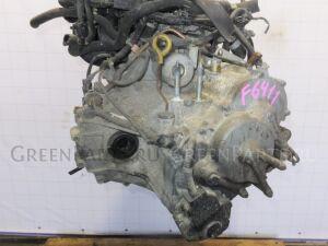 Кпп автоматическая на Honda Stream RN1 D17A SLXA