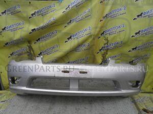 Бампер на Subaru Legacy BP9 EJ253