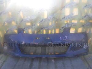 Бампер на Subaru Exiga YAM FB25A 57704YC000