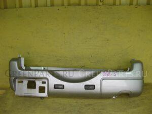 Бампер на Suzuki Jimny JB23W K6A-T